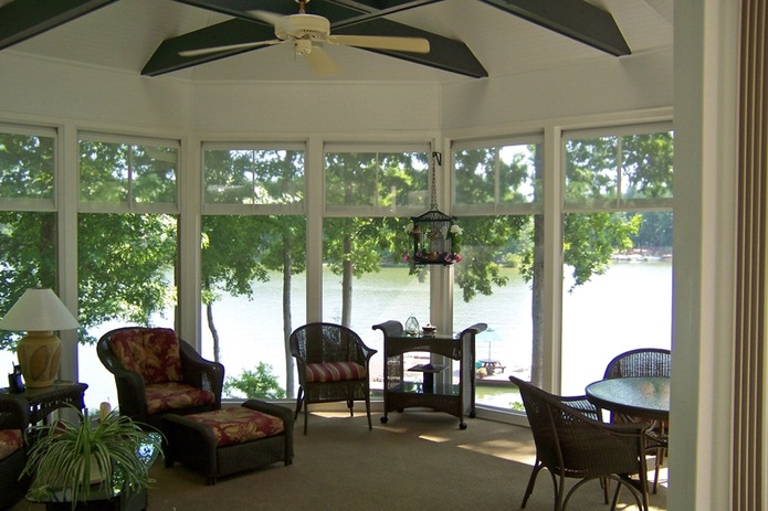 Fort Myers Patio Enclosures Products White Aluminum Amp Windows Fort Myers