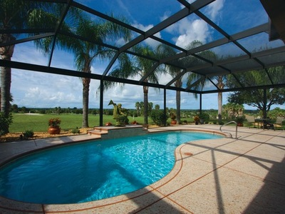 Pool Enclosures Fort Myers FL: 5 Tips for a Stylish Space
