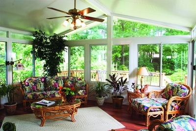 Our Favorite Design Ideas for Your Naples Sunroom
