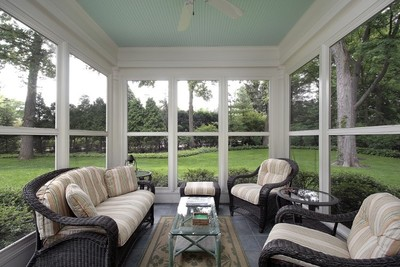 4 Reasons Why Your Ft. Myers Home Needs a Vinyl Sunroom