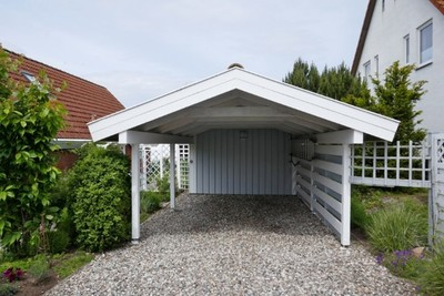 5 Reasons to Invest in Ft. Myers Aluminum Carports