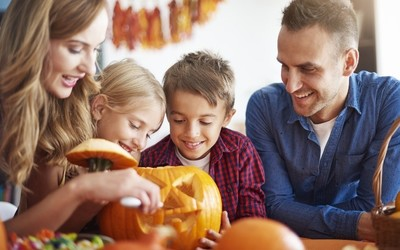 Happy Halloween: Family-Friendly Fun in Fort Myers