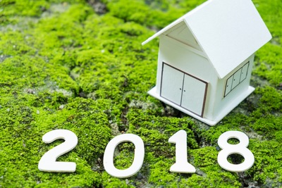 6 Home Improvement Projects to Do This New Year