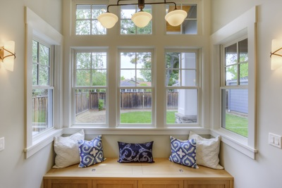Quality Windows for Comfort and Safety