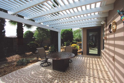 Pergolas Add Style and Elegance to Your Fort Myers Home