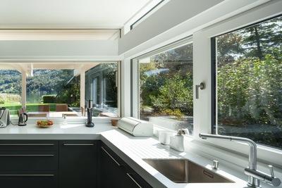 4 Big Benefits of Replacement Windows