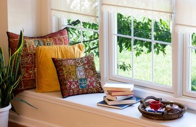 Benefits of Replacement Windows in Fort Myers