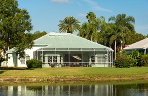 Major Benefits of Florida Sunrooms